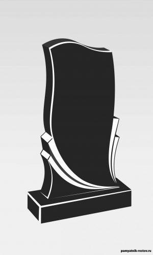 Образцы памятников